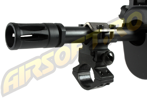 Adaptor Prindere Lanterna/Laser (SINA Simpla) imagine