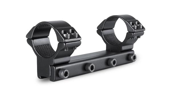 Baza De Montare Dispozitive Optice Cu Inele 9-11 Mm - 30mm - High imagine