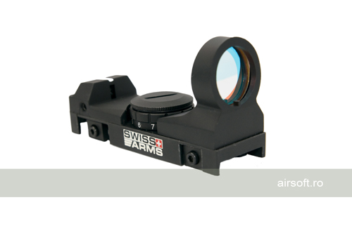 DOT SIGHT ROSU