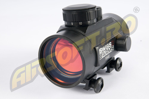DOT SIGHT ROSU MODEL 1X40