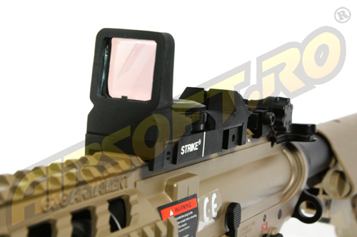 DOT SIGHT ROSU/VERDE