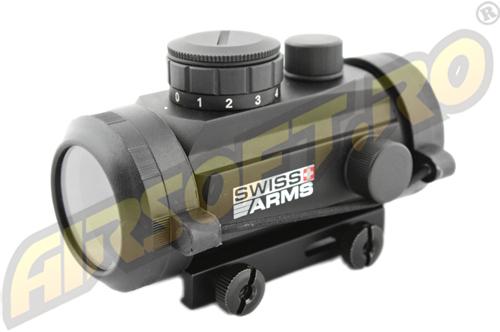 Red Dot Model 1x40 imagine