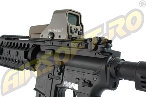 Imagine 372.0 lei, STRIKE SYSTEMS Dispozitiv De Ochire Model Advanced 552, Desert