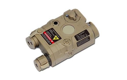 Punctator Laser / Cutie Pentru Acumulatori - Dst imagine
