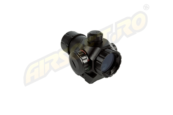 DOT SIGHT COMPACT - ROSU/VERDE