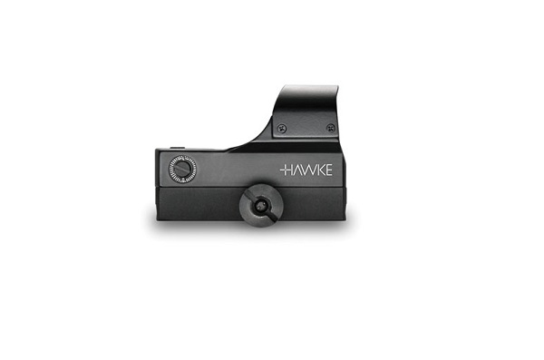 Imagine 795.0 lei, HAWKE Reflex Red Dot Sight, Wide View, Weaver