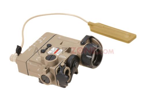 Dbal-Emkii Illuminator / Laser Module imagine