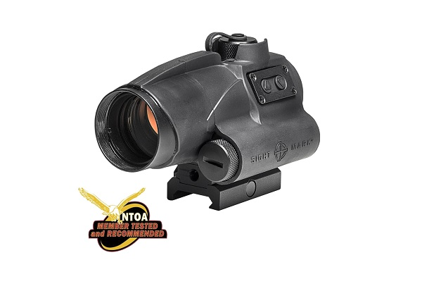 WOLVERINE - 1X28 FSR - RED DOT SIGHT