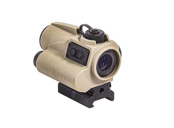 Imagine 955.0 lei, SIGHTMARK Dot Sight Wolverine 1x23 Csr, Fde