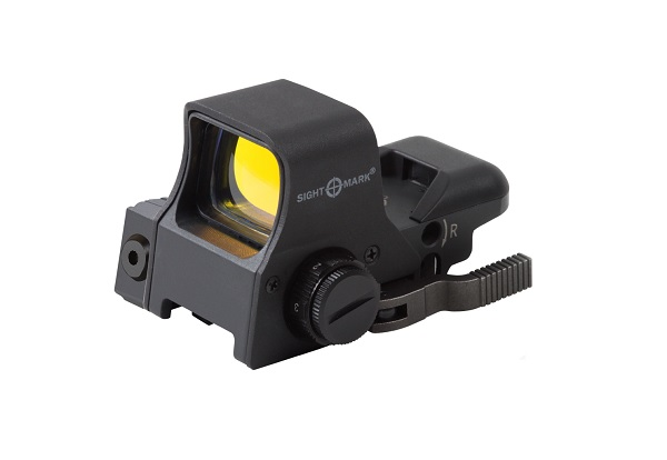 DISPOZITIV DE OCHIRE ULTRA DUAL SHOT PRO SPEC - NIGHT VISION - QD