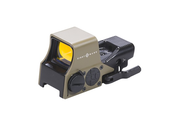 DISPOZITIV DE OCHIRE ULTRA SHOT M-SPEC - FDE