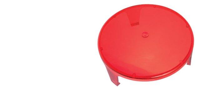 Filtru Rosu (170MM) Pentru Proiectoarele Sport Light imagine
