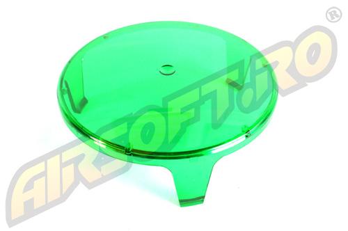 Filtru Verde (170MM) Pentru Proiectoarele Sport Light imagine