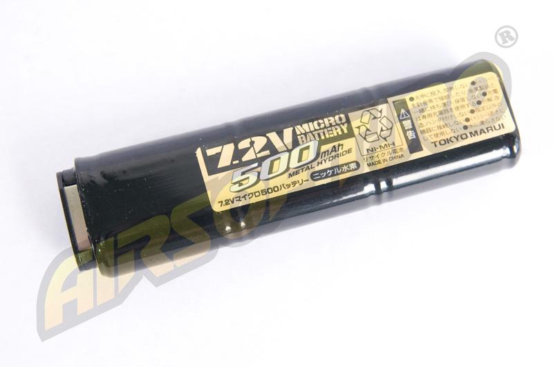 NIMH - ACUMULATOR 7.2V - 500 MAH PENTRU 18C/USP/M93R