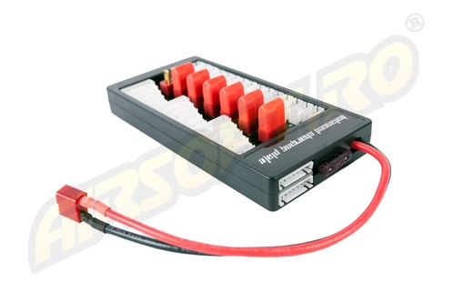 PLACA MULTI-CHARGER
