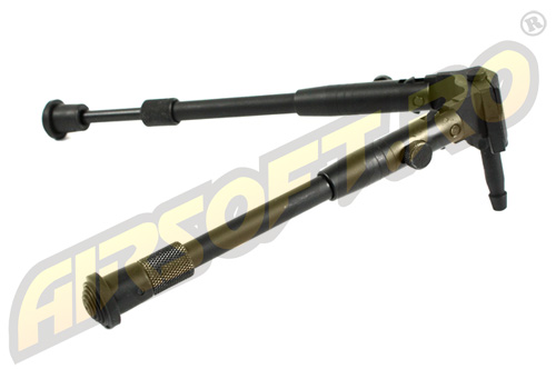 Bipod (CRACANA) Ajustabila Pt. Aw 308 imagine