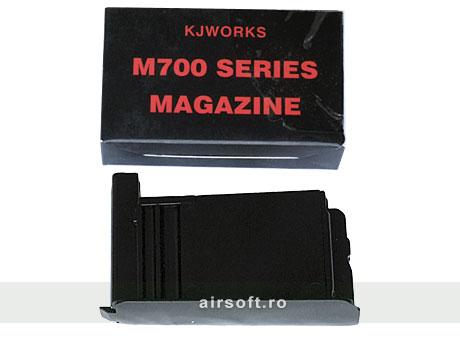 INCARCATOR DE 10 BILE - M700/SA1G