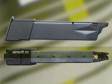INCARCATOR DE 40 BILE - M93R2 (GBB)