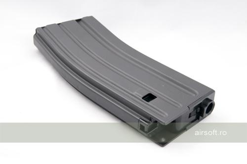 INCARCATOR DE 82 BILE - M4/M16/SCAR-L RECOIL SHOCK - BLACK