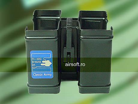Dispozitiv Dual De Prindere Incarcatoare Pt. M16 imagine