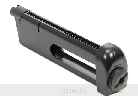 Imagine Cyber Gun Incarcator De 28 Bile  - Colt 1911 (co2)