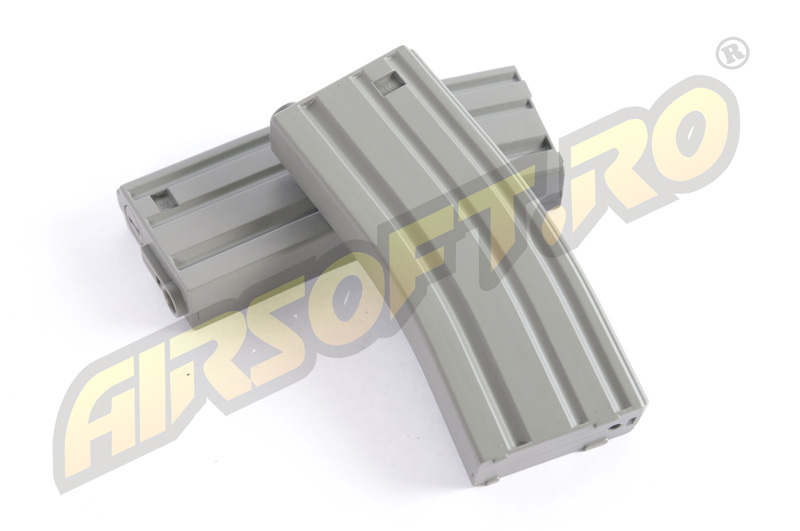 INCARCATOR DE 85 BILE - M16/M4/SR16/CAR 15/M733/L85/GF85/TAVOR (GRI)