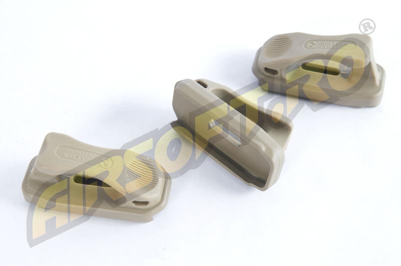 CAPAC MODEL PTS PENTRU SERIA M4