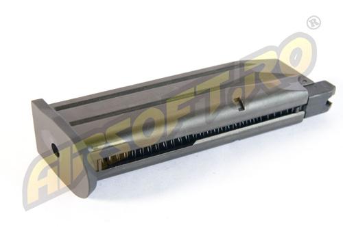 INCARCATOR DE 25 BILE - PX4 (GBB)