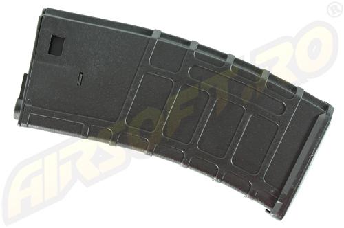 INCARCATOR DE 70 BILE - M16/M4/SR16/CAR 15/M733/L85/GF85/TAVOR - THERMOLD (BLACK)