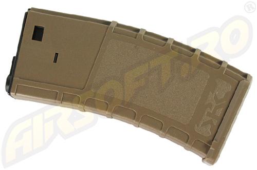 Incarcator De 70 Bile - M16/M4/Sr16/Car 15/M733/L85/Gf85/Tavor - Thermold (TAN) imagine