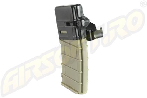 Sistem Dual De Prindere Pentru Incarcator - M4/M16 imagine
