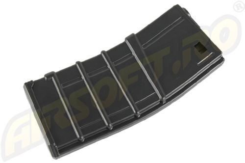 INCARCATOR C7 DE 45 BILE - M16/M4/SR16/CAR 15/M733/L85/GF85/TAVOR (BLACK)