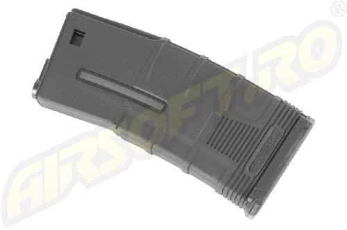 INCARCATOR T4 DE 180 BILE - M16/M4/SR16/CAR 15/M733/L85/GF85/TAVOR (BLACK)