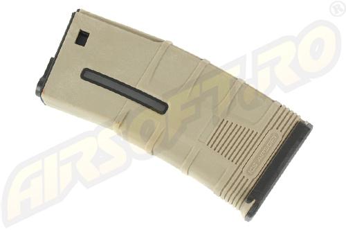 INCARCATOR T4 DE 180 BILE - M16/M4/SR16/CAR 15/M733/L85/GF85/TAVOR (TAN)
