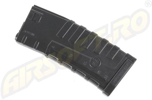 INCARCATOR DE 140 BILE - M16/M4/SR16/CAR 15/M733/L85/GF85/TAVOR (BLACK)
