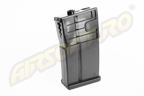 Incarcator De 600 Bile Pentru Hk417 - Recoil Shock - Next Generation - Blow-Back imagine
