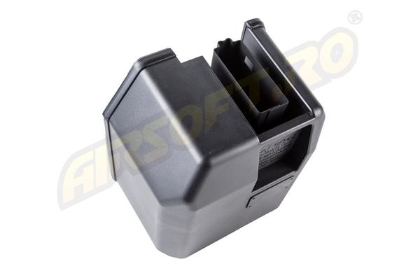 INCARCATOR DE 5000 BILE / BOX MAGAZINE PT. SERIA M16 CU ADAPTOR PT. SERIA M4 - NEXT GENERATION