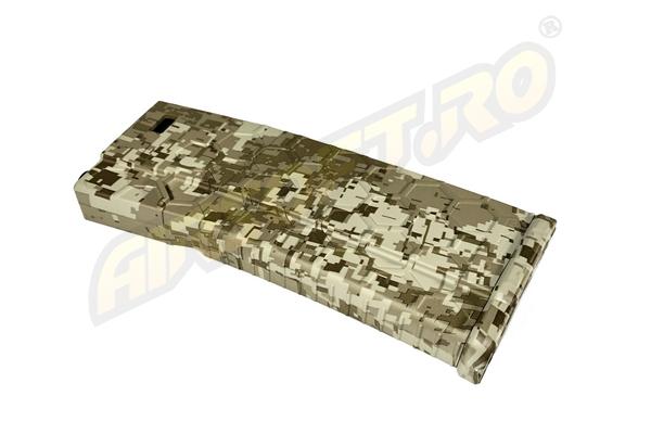 INCARCATOR MODEL HEXMAG DE 120 BILE PENTRU SERIILE M4 - DIGITAL DESERT