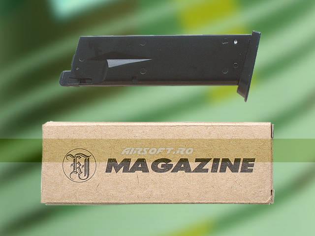 Incarcator De 22 Bile - Sig Sauer P229 (GBB) imagine