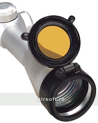 Capac De Protectie Pentru Dispozitive Optice De 45 Mm imagine
