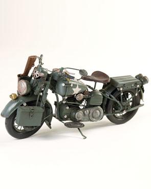 MOTOCICLETA JUCARIE US HARLEY WL42