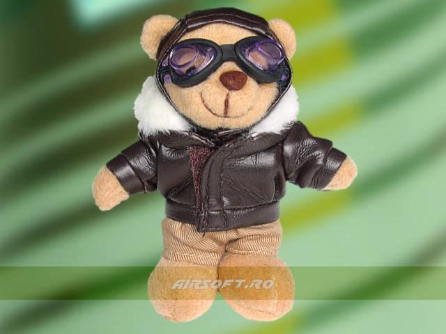 BRELOC TEDDY PILOT