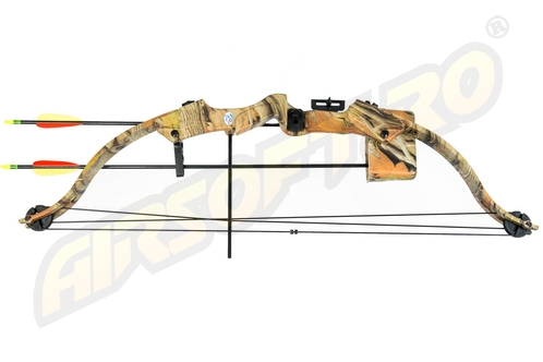 ARC MODEL COMPOUND DIN NYLON - CAMO