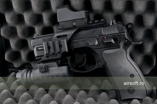 Cz 75d Compact imagine