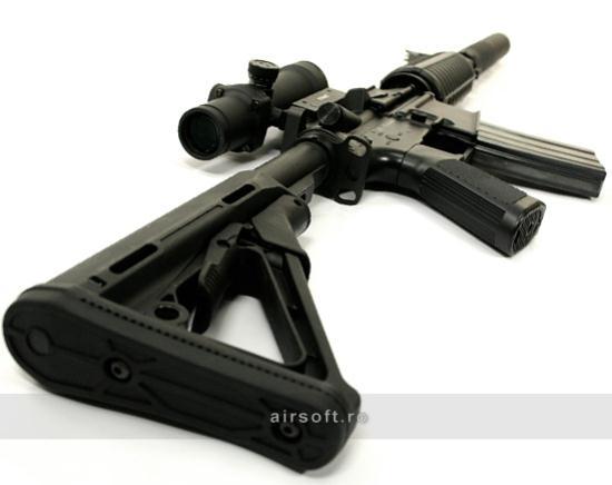 M4 Defender