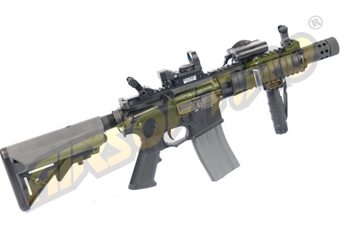 Imagine 1980.25 lei, AIRSOFT.RO Specter Cqb