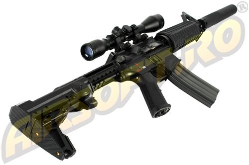 Gc16 Carbine - Custom imagine
