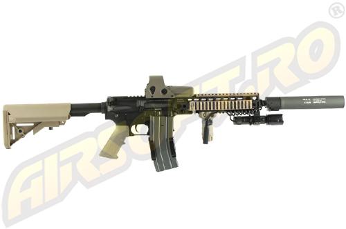 Imagine  Airsoft.ro Defender 2000  - Custom