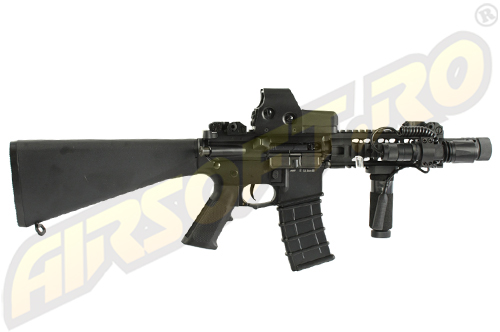 Imagine  2699.07 lei, AIRSOFT.RO Specter Cqb, Custom