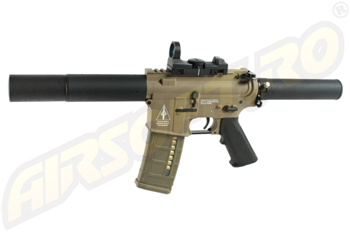 Imagine  2698.07 lei, AIRSOFT.RO Cqb Gr15 Teava, Custom